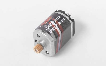 Micro Electric Motor by Ff 030 Micro Electric Motor