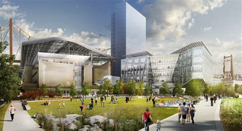 Cornell Tech Roosevelt Island - Business Insider