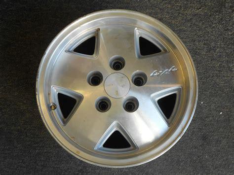 19831994 Chevrolet,gmc Blazer,jimmy,sonoma Factory Wheel
