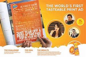 brandflakesforbreakfast: tasty print ad