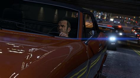 Gta V Pc Graphics Settings Comparison Video Details All
