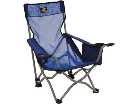 Alps Mountaineering C Chair by Alps Mountaineering Getaway C Chair Blue