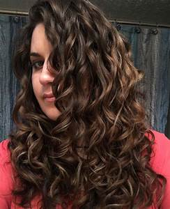 How I Avoid The QuotWet Gelled Downquot Look On My Wavy Curly Hair