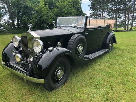 To rolls royce8 lakh for kia sportage to audi q7imran auto. 3BT175 for sale - Rolls-Royce Phantom 1937 for sale in ...