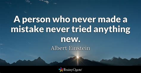 mistake quotes brainyquote