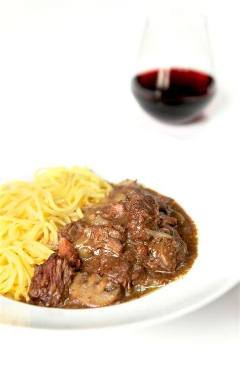 recette de cuisine entr馥 recette cuisine boeuf bourguignon cocotte minute entrée