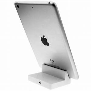 Dockingstation Ipad Air : docking station for apple ipad air 2 mini 3 retina cradle desk dock white ebay ~ Sanjose-hotels-ca.com Haus und Dekorationen