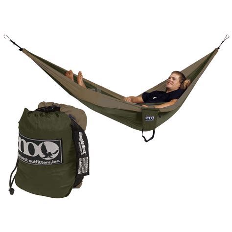 Nest Hammock by Accessories Parts Cing And Lounge Eno Single
