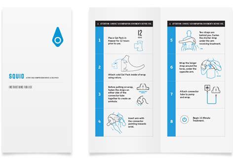 User Manual Design Template - Costumepartyrun