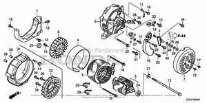 Diagram For Honda Generator