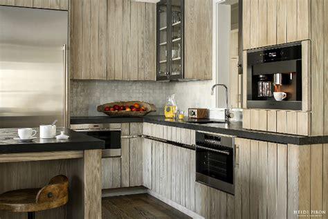 farmhouse kitchen  glazed shiplap cabinets home