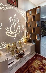 8, Images, Modern, Mandir, Design, For, Home, And, View
