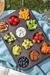 Ideen Zum Kochen : mit diesen picknick ideen wirst du zum picknick profi kochen f r kinder und mit kindern ~ Watch28wear.com Haus und Dekorationen