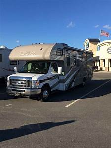 2016 Used Thor Motor Coach FOUR WINDS 290QGS Class C in ...