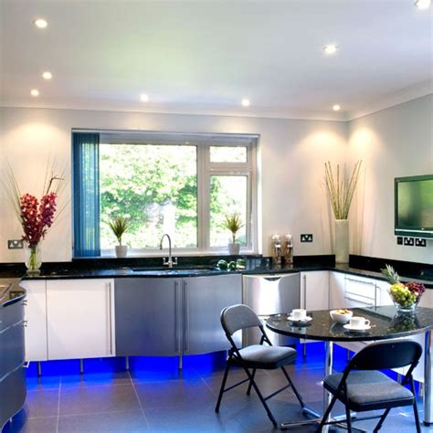 contemporary kitchen lighting ideas 3 kitchen lights ideas could bring different nuances