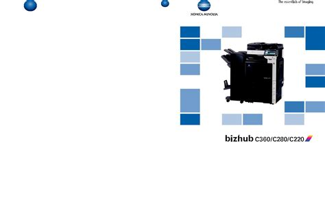 If your deskttop or laptop is running slow, or keeps crashing or hanging, there is a good chance that updating your drivers will fix the. Bizhub C25 32Bit Printer Driver Software Downlad / Service Preparation Guide Pdf Free Download ...
