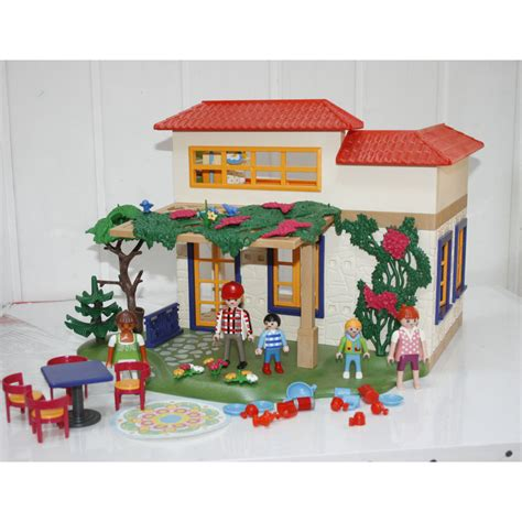 maison de loisir playmobil play original picture to pin on thepinsta