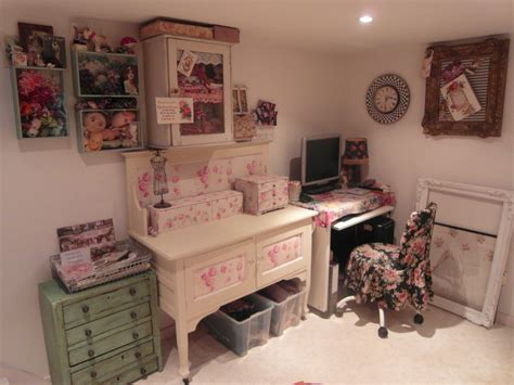 shabby chic sewing room ideas 1000 images about craft room inspiration on pinterest sewing rooms craft rooms and shabby