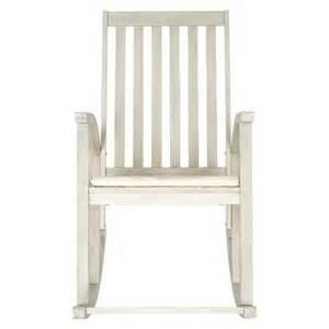 safavieh lugano wood patio rocking chair target