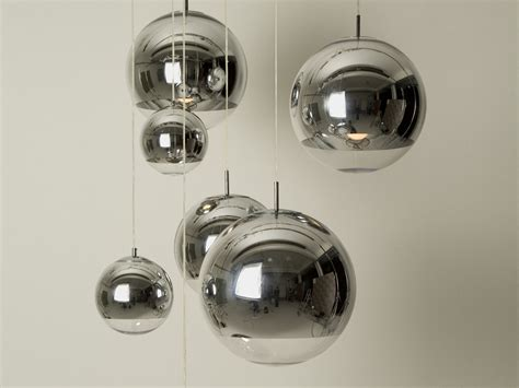 buy the tom dixon mirror pendant light at nest co uk