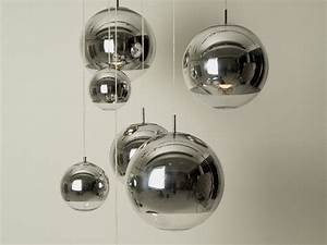 Tom Dixon Lamp : buy the tom dixon mirror ball pendant light at ~ Markanthonyermac.com Haus und Dekorationen