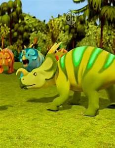 Cousin Ralph - Dinosaur Train Wiki