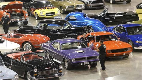 Expresident Of Charlotte Classic Car Firm Facing Id Theft