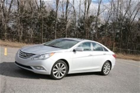 2011 Hyundai Sonata Limited 2 0t by Day By Day Review 2011 Hyundai Sonata 2 0t Limited Autos Ca