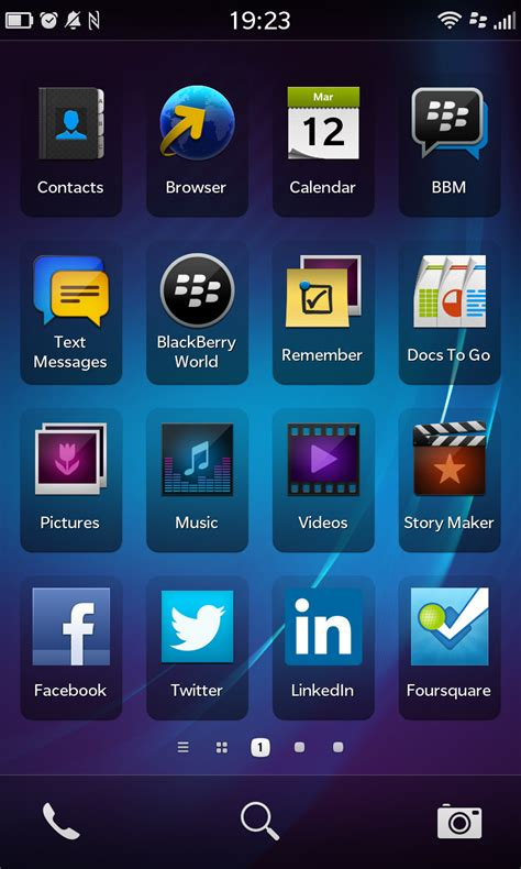 blackberry 10 os review it pro