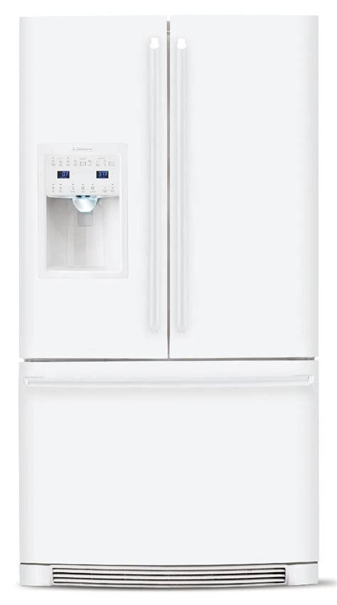 white door refrigerator white doors interior