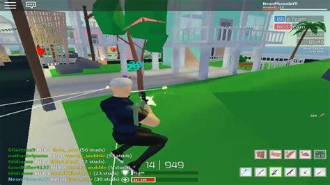 gameplay  aug strucid youtube