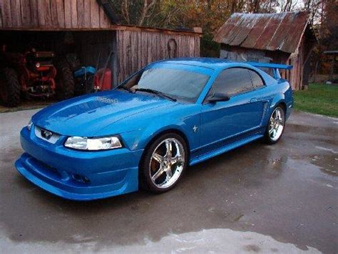 2000 ford mustang kits clayjackson 2000 ford mustang specs photos modification