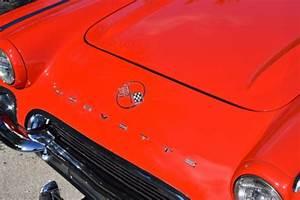 1962 Chevrolet Corvette 327ci V8 4 Speed 0 Red 327ci