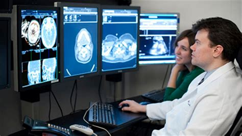 radiology diagnostic imaging cleveland clinic