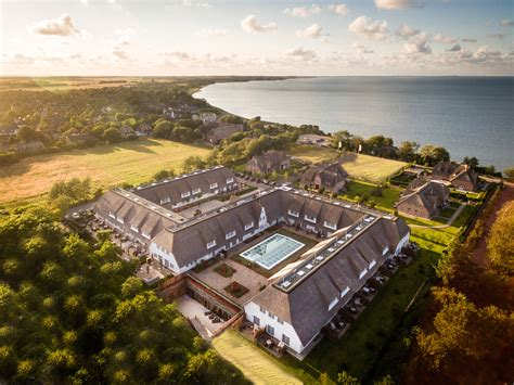 Hotel Severins Sylt by Severin Hotel Sylt Wellness Auf Sylt Severin S Resort Spa