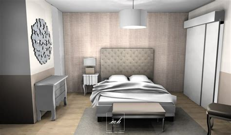 decoration chambre parentale decoration chambre parent 2016 visuel 8