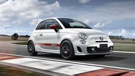 abarth  yamaha factory racing edition review top