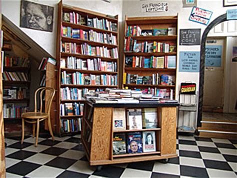 city lights bookstore a of san francisco