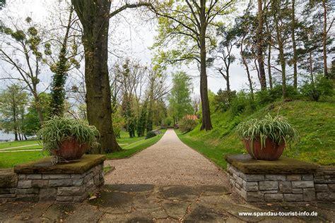 Tag Des Gartens  Lust Am Garten   Unterwegs In Spandau