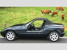 BMW Z1 1991 Review, Amazing Pictures and Images – Look at