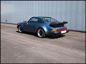 Porsche 911 Occasion Pas Cher : la porsche 911 turbo de bill gates est vendre blog automobile ~ Gottalentnigeria.com Avis de Voitures