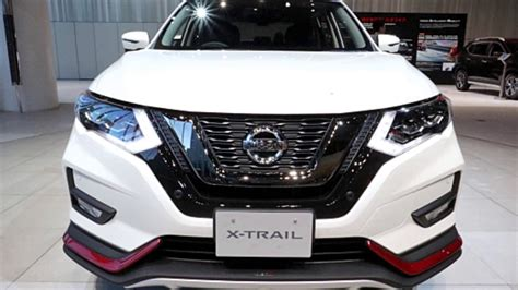 2018 Nissan Rogue Nismo