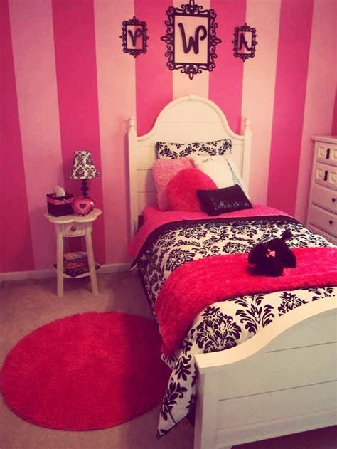 gorgeous girly bedroom design ideas decoration love