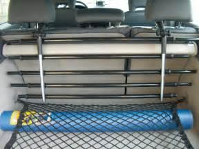 grille de s 233 paration voiture walky barri 232 re 5 barres pour chien accessoires et 233 quipements pour