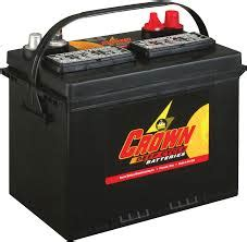 crown battery authorized dealer san diego