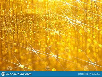 Golden Shine Background Diamond Text