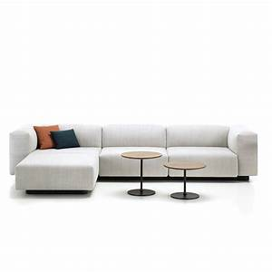 Buy the soft modular corner sofa from vitra for Q couch modular sofa