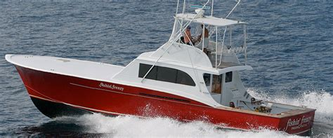 Fishin Frenzy Boat outer banks charter fishing oregon inlet obx nc greg mayer