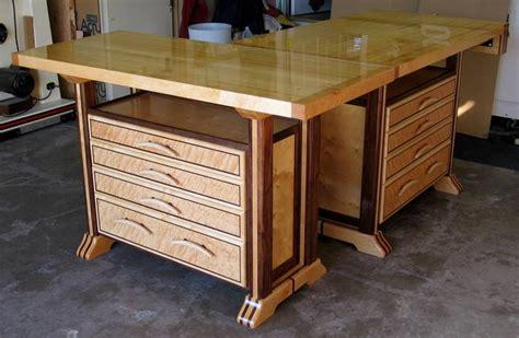 workbench top  butcher block  work bench