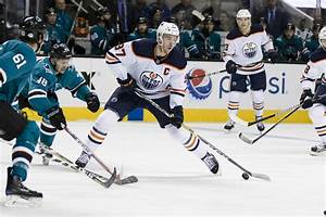 Sharks At Oilers Lines Gamethread And Where To Watch